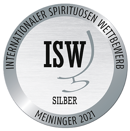 ISW Medaille