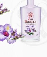 Vorschau: Violet Gin