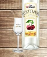 Vorschau: Sauerkirsche & Glas Geschenkset
