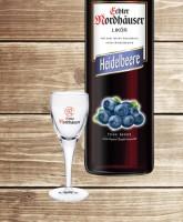 Vorschau: Heidelbeere & Fruchtige-Gläser Geschenkset