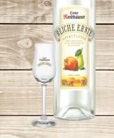 Vorschau: Apfel-Birne & Glas Geschenkset