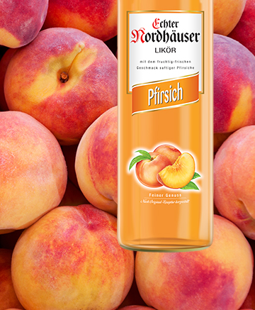 Pfirsich