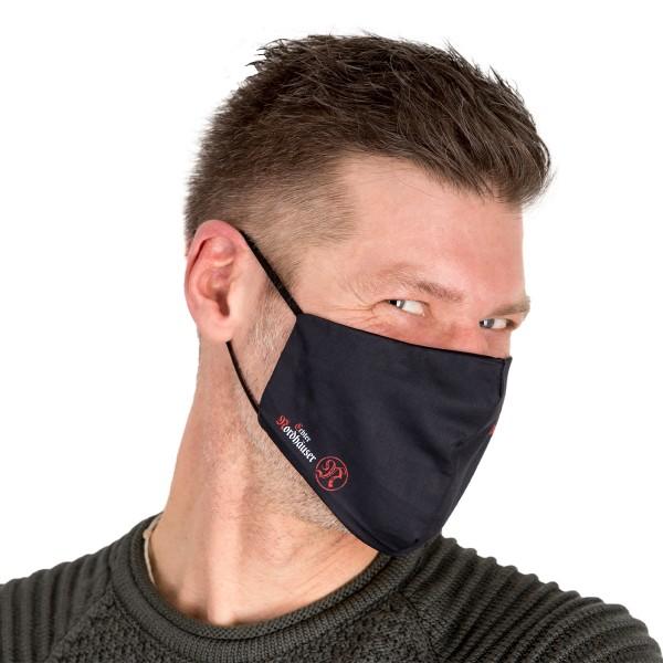 Mund-Nasenbedeckung