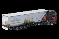 Echter Nordhäuser Miniatur Truck