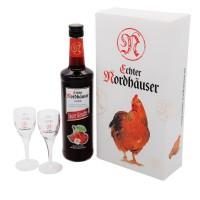 Vorschau: Saure Kirsche & Fruchtige-Gläser Geschenkset