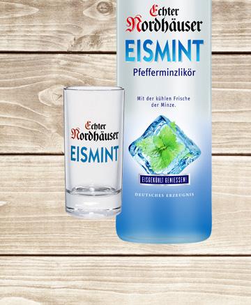 Eismint & Stamper Geschenkset