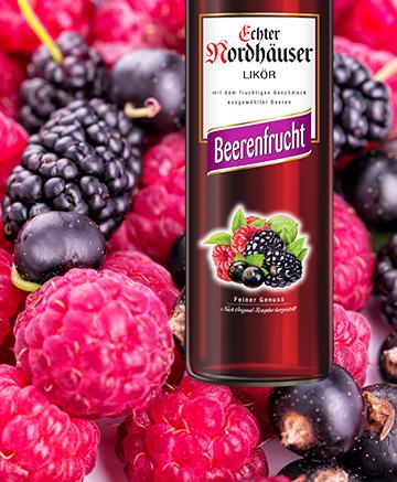 Beerenfrucht